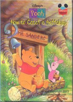 How to Catch a Heffalump (Disney's Pooh series): A.A. Milne: 9780717288236: Books - Amazon.com
