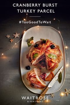 Buy quality groceries and wine from Waitrose & Partners. Free delivery on every online order. Over 6000 recipes and local store information. Feel Good Food, Love Food, Christmas Lunch, Christmas Entrees, Perfect Roast Potatoes, Recipes From Heaven, Turkey Breast, Have Time, Food Dishes