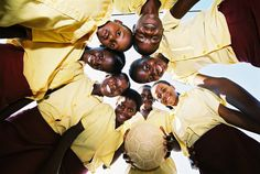 Lifeskills for 2000 children in South Africa