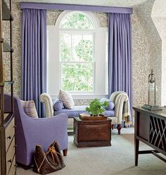 Drapes for Arched Windows | ... Circle Window Treatment – Arch, Idea, Ideas, Curtains, Bay Window