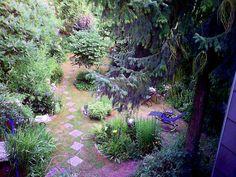 Mein Garten Blumenbeete mixed-border