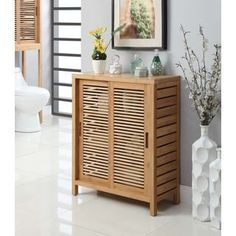 Shop for Home Elegant Bathroom Medicine Storage Mounted Wall Cabinet. Get free delivery On EVERYTHING* Overstock - Your Online Furniture Outlet Store! Get in rewards with Club O! Bathroom Floor Cabinets, Bathroom Furniture, Bathroom Interior, Home Goods Store, Furniture Deals, Furniture Outlet, Online Furniture, Furniture Movers, Amazing Bathrooms