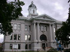 Missoula County, Missoula, MT