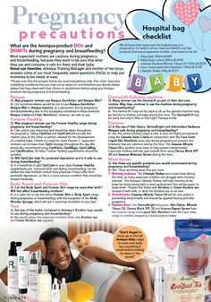 Tips for expecting mommies Pregnancy Hospital Bag, Training Manager, Along The Way, Helping Others, Health Benefits, Breastfeeding, Health And Beauty, Baby Kids, Knowledge