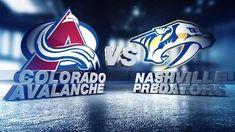 Nashville Predators Vs Colorado Avalanche: Match Summary, Team Squad & Live Stream - http://www.tsmplug.com/hockey/nashville-predators-vs-colorado-avalanche-match-summary-team-squad-live-stream/