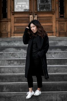 More looks by JENNBREGANDE: http://lb.nu/jenntheblog  #casual #chic #me #asian…