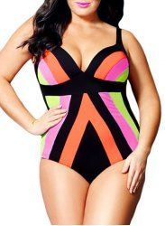 Sexy Plus Size Swimwear | Sexy and Cute Plus Size Swimwear For Women Cheap Online At Wholesale Prices | Sammydress.com Page 3