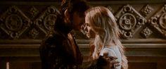 """Hook and Emma - 5 * 4 """"Broken Kingdom"""" #CaptainSwan"""