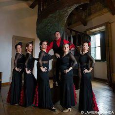 Artvilés: Las manos del flamenco