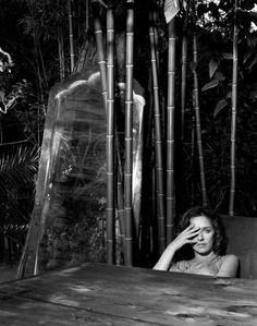 Кейт Барри: талантливый фотограф и старшая дочь звездной мамы / фото 2015