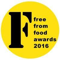 FreeFrom Food Awards: Foods Designed for Children