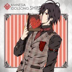 AMNESIA Shin