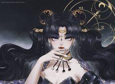 Фотографии Sailor Moon • Crystal • Сейлор Мун • Кристалл – 152 альбома
