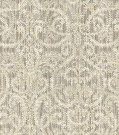 "Dena Home Upholstery Fabric 54""-Lacy Behavior/Shell"
