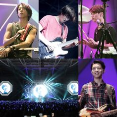 Band CNBLUE Holds First Taiwan Concert In Over A Year Through Live Asia Tour http://www.kpopstarz.com/articles/101258/20140728/band-cnblue-holds-first-taiwan-concert-in-over-a-year-through-live-asia-tour.htm