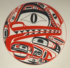 Reg Davidson (1954- ), Haida artist biography and portfolio