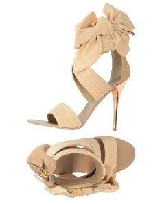 Giuseppe zanotti design Women - Footwear - High-heeled sandals Giuseppe zanotti design on YOOX