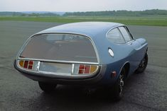 Volvo P 1800 ES Rocket 1968