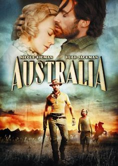 A romantic action-adventure epic set in Australia prior to World War II that centers on an English aristocrat (Nicole Kidman) who inherits a large ranch.