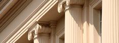 Material - Cast Stone - Precast- GRG - GFRC - FRP -Toronto, Ontario Precast Concrete, Reinforced Concrete, Plaster Mouldings, Column Design, Portland Cement, Building Systems, Cast Stone, Ontario, Interior And Exterior