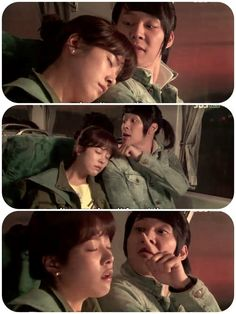 Rooftop Prince- that scene was hilarious :)