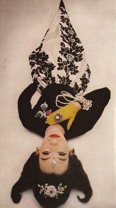 Harper's Bazaar, 1962