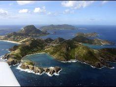 Les Saintes By Family Trip #VisitGuadeloupe #LesSaintes #Guadeloupe #Travel #Caribbean