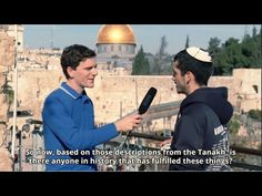 """The Forbidden Chapter"" in the Hebrew Bible - Isaiah 53 - YouTube"