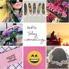 ENFP aesthetic