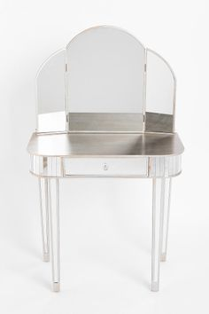 Old Hollywood style Vanity Table @ Urban Outfitters