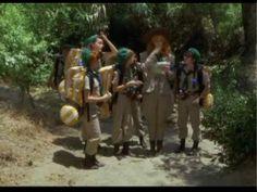 Troop Beverly Hills Troop Beverly Hills, Carla Gugino, Troops, Image