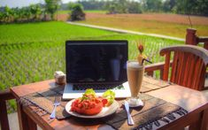 Fascinating read about the benefits of being a digital nomad.