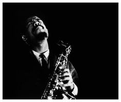 Eric Dolphy - Bologna, It, 1964