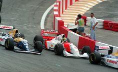 mybestcars: Interlagos 1993 (via TumbleOn)