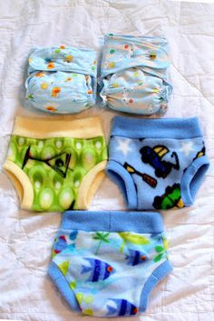 Home of the Free RRP Diaper pattern!: Classic RRP (Rita's Rump Pocket) pattern. and Toddler trainer pants pattern