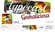 Social header, Facebook, creative
