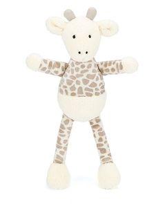 Jellycat TY4G Tiggy Giraffe