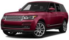 2016 Range Rover: Find out how the newest 2016 Land Rover Range Rover and 2016 Lincoln Navigator stack up here.