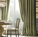 Vintage Velvet Drapery traditional-curtains from restoration hardware Hanging Curtains, Drapes Curtains, Drapery Panels, Blackout Curtains, Small Curtains, Thick Curtains, Bedroom Drapes, Luxury Curtains, Double Curtains