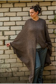 Fog (front) by ruke. I would love to see a pattern for something like this. Wowza!