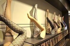 Kastner&Öhler 2nd floor sexy tights Ballet Shoes, Dance Shoes, 2nd Floor, Tights, Sexy, Fashion, Ballet Flats, Dancing Shoes, Navy Tights