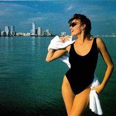 Bikinis may come and go but this throwback from our July 1988 issue proves that the classic black swimsuit has and always will be trendy.  #HKTatler #TBT #HkTatlerTurns40 #ThrowbackThursday #swimsuit #fashionshoot #fashiondiaries #fashioneditorial #Fashiongram #Fashionista  via HONG KONG TATLER MAGAZINE OFFICIAL INSTAGRAM - Celebrity  Fashion  Haute Couture  Advertising  Culture  Beauty  Editorial Photography  Magazine Covers  Supermodels  Runway Models