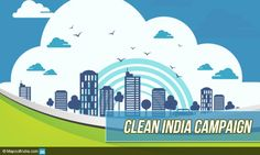 India can take inspiration from not only #developed countries like #Sweden, but also underdeveloped countries like #Uganda that have fashioned life size parks from #waste in a push towards #cleanliness. Click here to read more:http://www.mapsofindia.com/my-india/society/clean-india-campaign-some-lessons-from-other-countries