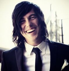 """So I'm in Hot Topic and my friend and I were discussing Kellin and I said I knew he went to a local high school (Phoenix) and the employee pipped up and said, """"You know he worked here, in this Hot Topic and cut hair downstairs? He was just in a few weeks ago."""" Fangirled right then and there."""