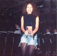 Younger Selena