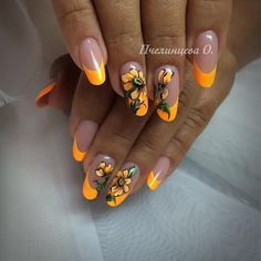 Here are some hot nail art designs that you will definitely love and you can make your own. You'll be in love with your nails on a daily basis. Rhinestone Nails, Bling Nails, Stylish Nails, Trendy Nails, Gel Nail Art Designs, Flower Nail Art, Hot Nails, Beautiful Nail Art, Nail Manicure