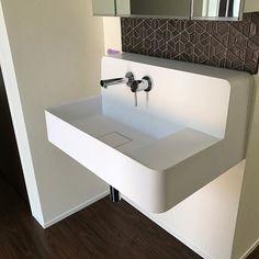 #ボルデ #洗面ボウル #サンワカンパニー Home Goods, Sink, Aqua, Architecture, Interior, Room, House, Home Decor, Sink Tops