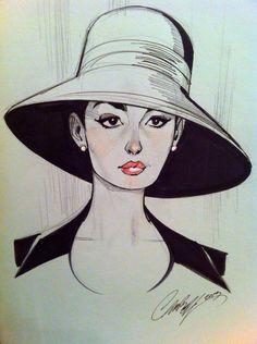 Selina Kyle •J. Scott Campbell