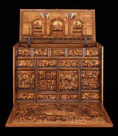 Table Cabinet | Museum of Fine Arts, Boston