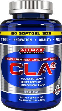 ALLMAX Nutrition CLA95